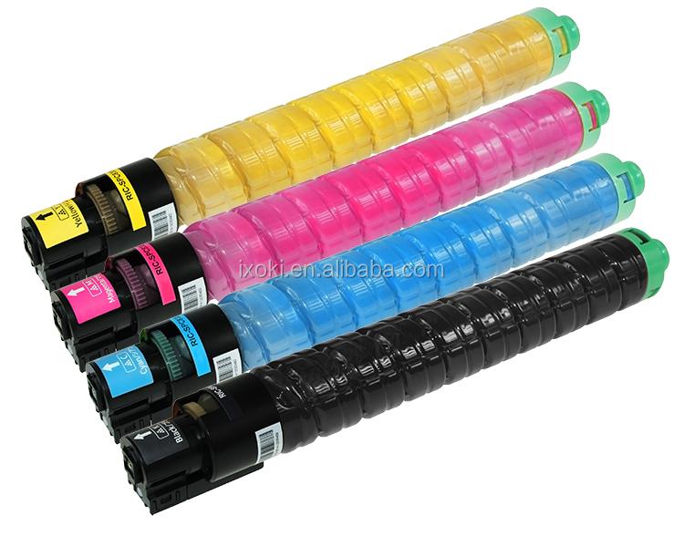 100% Quality Guaranteed Compatible Ricoh Aficio Mp C3502 Laser ...