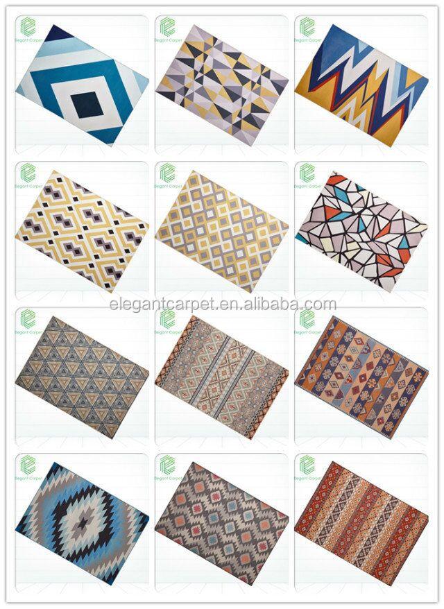 Geométrico tribal diseños coreano baratos alfombra Australia ...