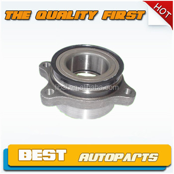 Front Wheel Hub Bearing 43560-26010 For Toyota Hiace 2005 54kwh02 ...