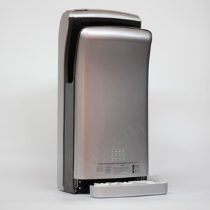 jet air hand dryer with DC brushless motor
