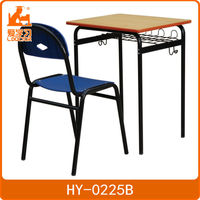 School assemble study table and chair