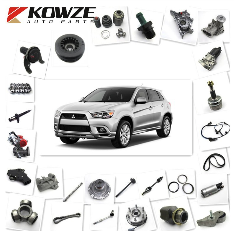 Auto Accessory For Mitsubishi Asx Outlander Sport