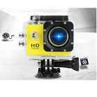 New Action Cam 2.0 TFT LCD Mini Camera Micro Recorder Diving 1080P HD Sport DV Go Diving Pro SJ4000 Style