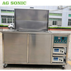 Automotive And Aerospace Parts And Assemblies Industrial Ultrasonic Cleaner 360l