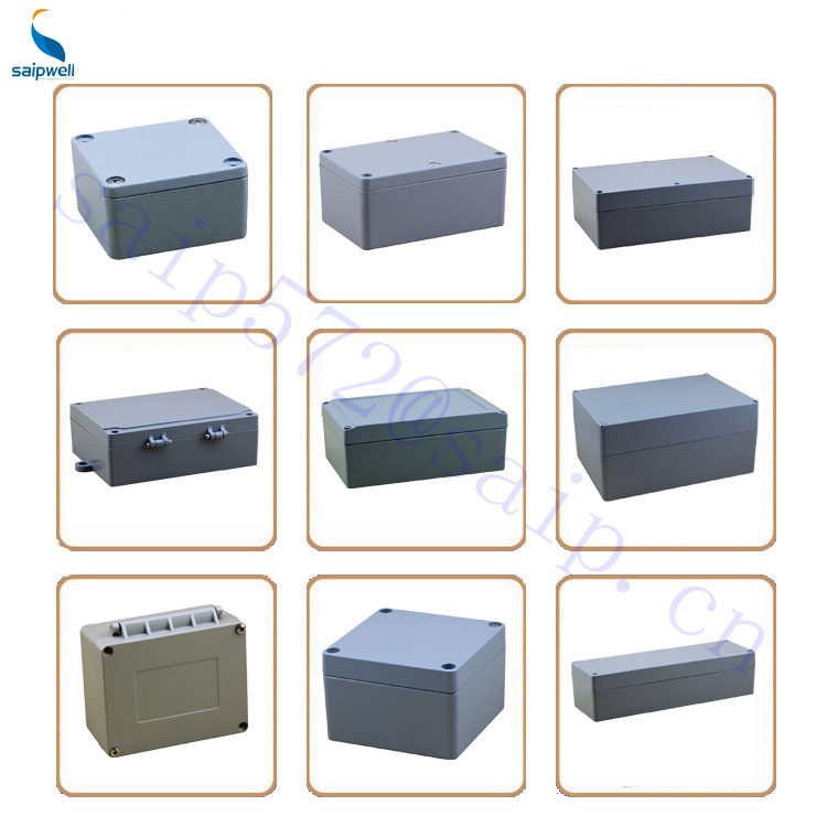 Saipwell Waterproof Junction Box Ip66 Ce China Wholesale Pvc ...