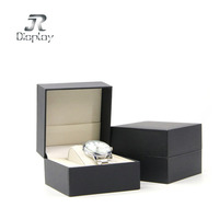 Sikai Durable Presentation Gift Box Case Premium Cardboard Packaging Luxury Watch Box