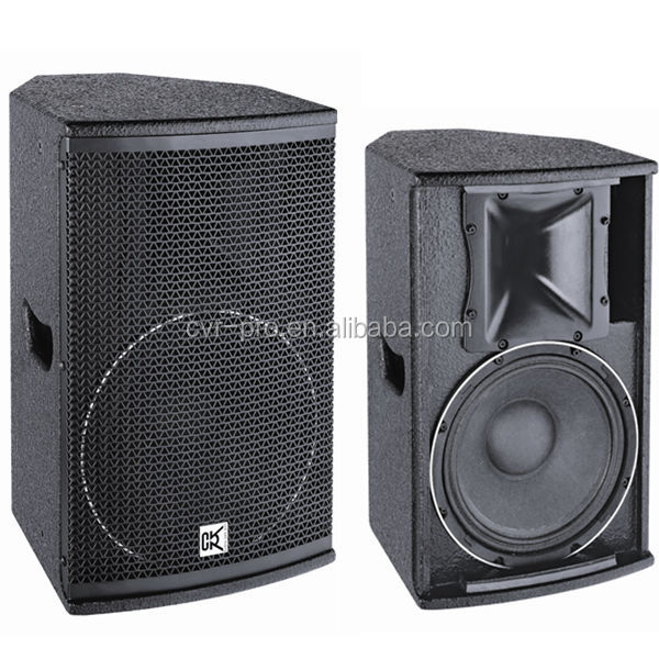 Speaker Manufacturer Cvr Pro Audio Live Sound Equipment