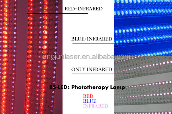 Led Phototherapy Bio-light Therapy For Acne,Wrinkle,Scar,Skin ...