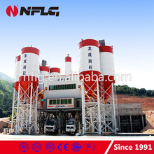 NFLG factory direct sell batching plant ready mixed concrete with 24 hours service
