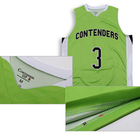 custom fashion sublimated basketball uniform design/jersey