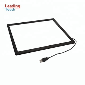 "24"" 16:10 Multitouch elo touch screen infrared"