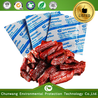 Chunwang Food-grade Vacuum-packed Oxygen Scavenger Packet for Beef Jerky