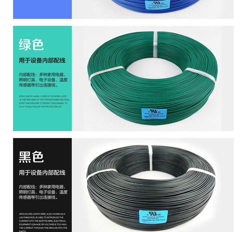 China Ul 14 Awg, China Ul 14 Awg Manufacturers and Suppliers on ...