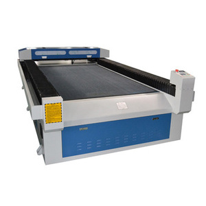 High performance and cheap model co2 laser fabric engraving machine