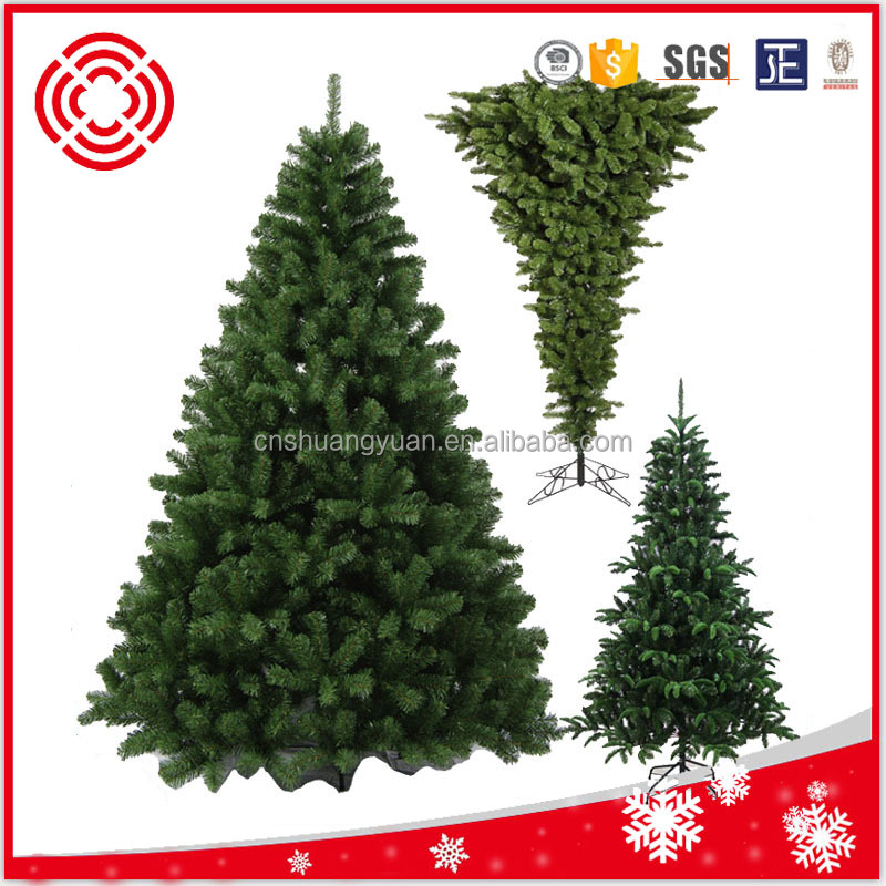 Artificial Handmade PVC christmas tree