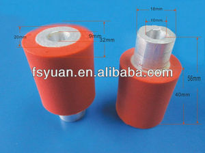 Mechanical spring buffer rubber/Natural silicone synthetic rubber products manufacturer factory company