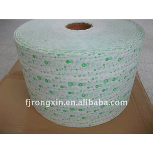 PE film for baby diaper and sanitary napkin