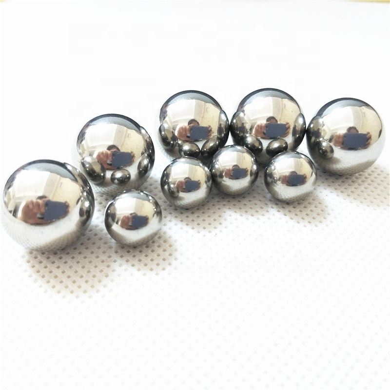 Pack of 10 Loose Plastic Bearing Balls 7//32/'/' inch = 5.556mm Polypropylene POM