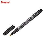 Custom fake currency detector pen suitable for promotion