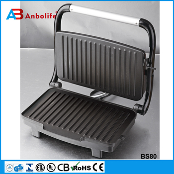 Chinese Restaurant Kitchen Equipment anbo oem chinese kitchen equipment types of panini contact grill 2