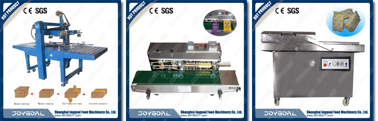 JOYGOAL automatic sachet water filling sealing machine with best quality and low price manufacturer