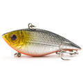 VIB Fishing Lure 7CM 10 5G Pesca Fishing Wobbler Crankbait Artificial Japan Hard Bait Tackle Swimbait