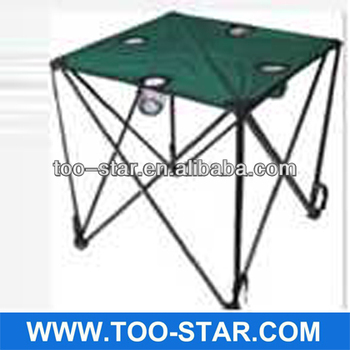 Canvas Camping Folding Table Buy Folding Table Light Weight
