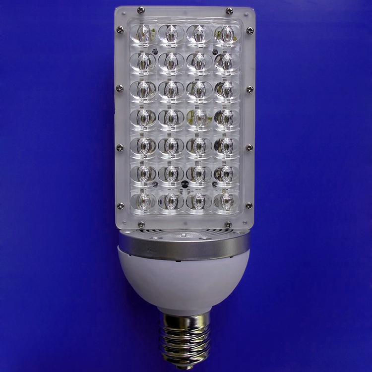 High quality 30w LED Grow Light Full Spectrum with Light lens customization