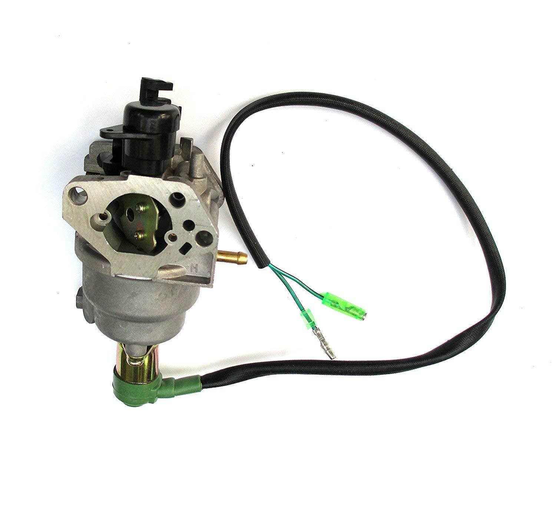 Performance Replacement Generator Carburetor for Powermate PM0105007 PC0105007 PMC105007 5000 Watts
