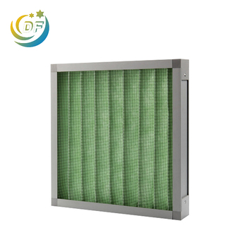 Merv 8 High Performance Pleated HVAC Furnace Air Filters