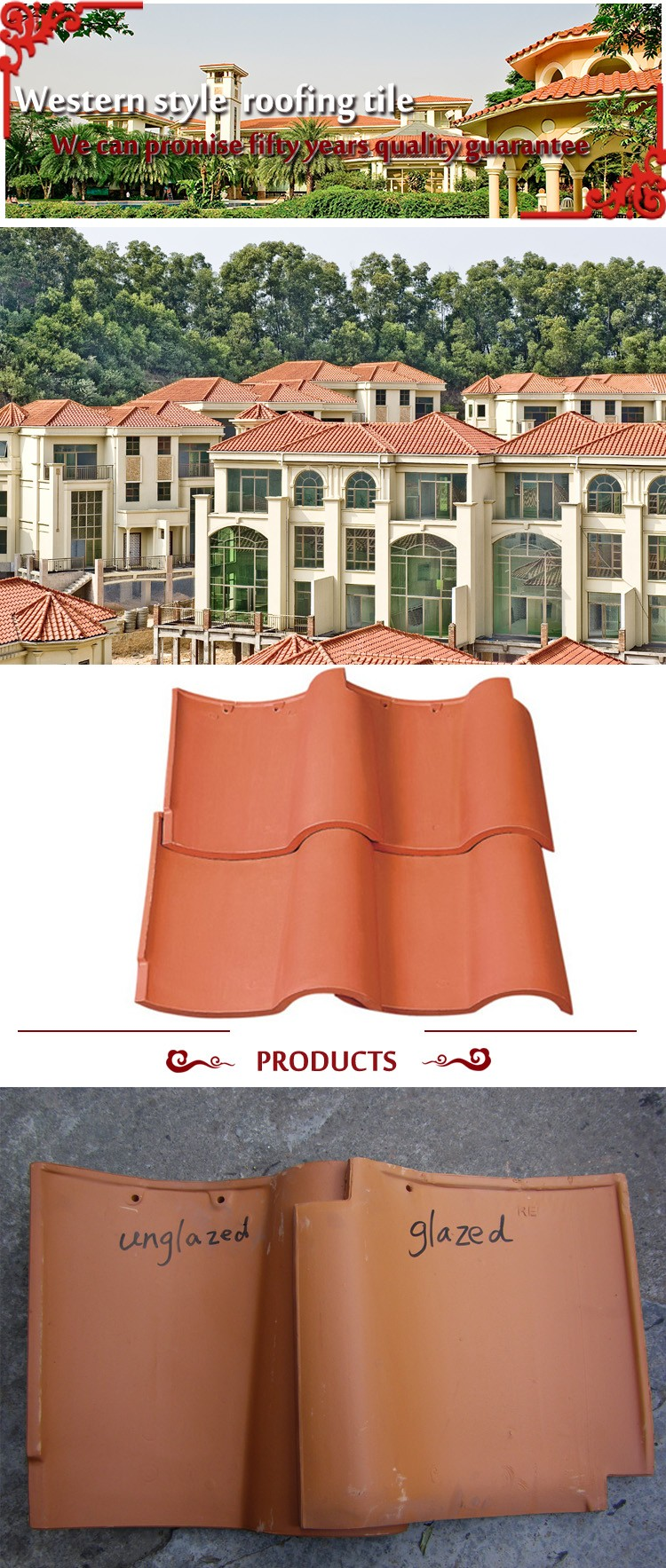 S1 Manufacturers Suppliers Monier Italian Roof Tiles Clay