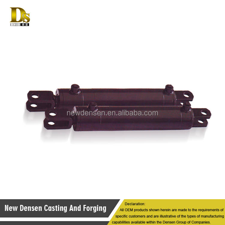 Double action Hydraulic Cylinder made in China