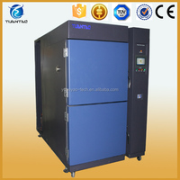 LED lights resistance cold thermal impact chamber