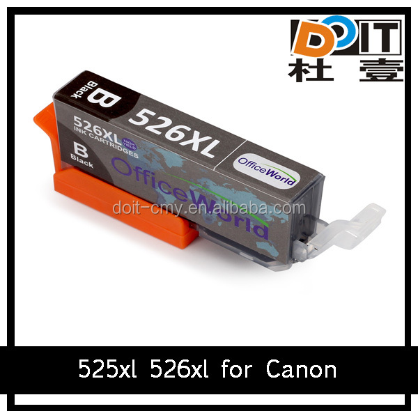 for Canon PIXMA 5250 printer ink cartridge MG8250 ink replacement