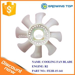 Heavy Duty FE2H-15-141 Clutch Fans for Cars for Mazda