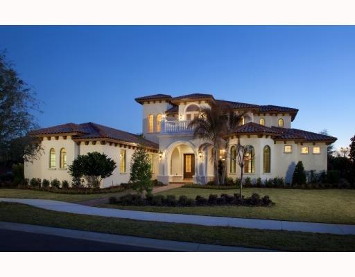 1 200 000 simples maison familiale en floride usa villa for Acheter maison en floride usa