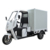 Price of small electric food 6x4 bulk grain delivery truck sizes
