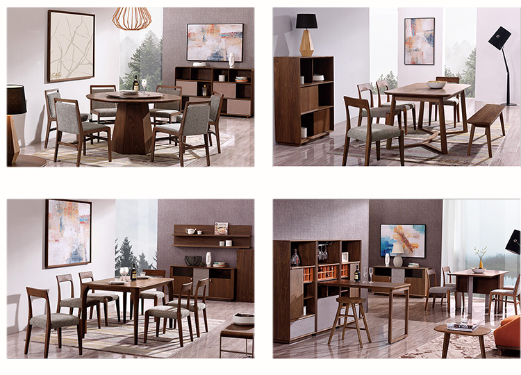 French style fancy living room furniture set dining table set with sofa set