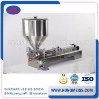 mini powder bottle filling machine dry spice powder filling machines manual capsule filling machine
