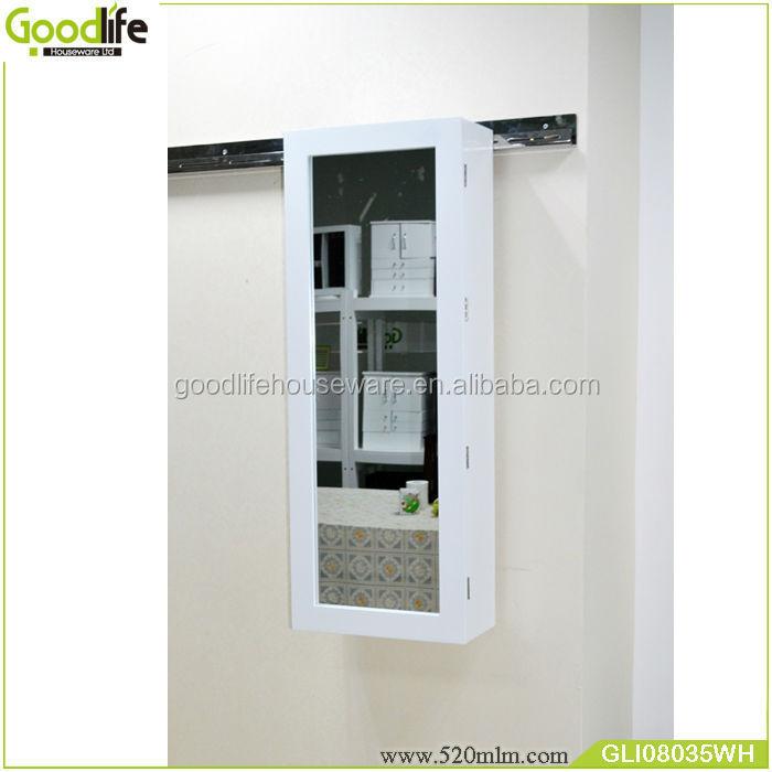 Ingrosso parete tavolo da stiro in legno armadio con specchio asse da stiro id prodotto - Tavolo da stiro a parete ...