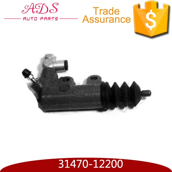 Long Life Car Spare Parts Clutch Master Cylinder for Altis Corolla NZE141with oem:31470-12200