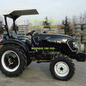 NEW HOLLAND Tractor 30hp 40hp 50hp 70hp 80hp farm tractor with 4 wheel drive