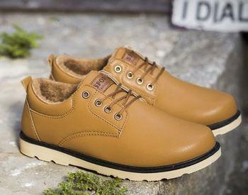 6cc0777bb Дешевые Китай ковбойские кожаные спортивные теплые сапоги мужская зимняя  обувь