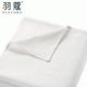 Pure Cotton Custom Flat Sheets Hotel Products Single Bed Sheets