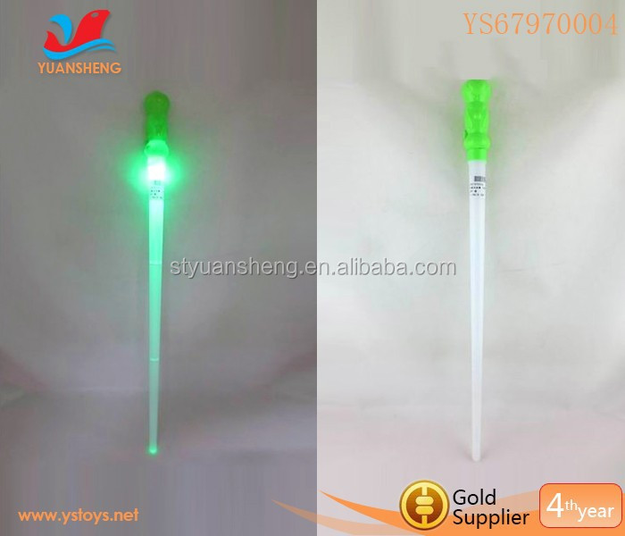Cheap china wholesale flashing light stick led toys electric light stick