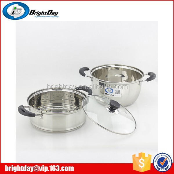 China suplier slow cooker and steamer cake bao steamer