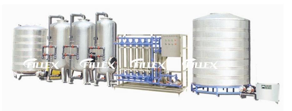 Pressure Pump Reverse Osmosis High Pressure Pump