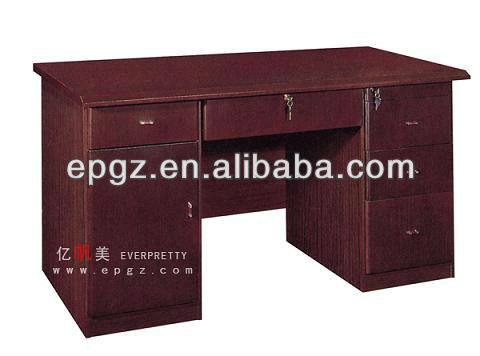 school furniture cheap price computer desk for classroom students