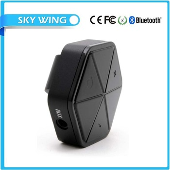 Clip Type Bluetooth Car kit