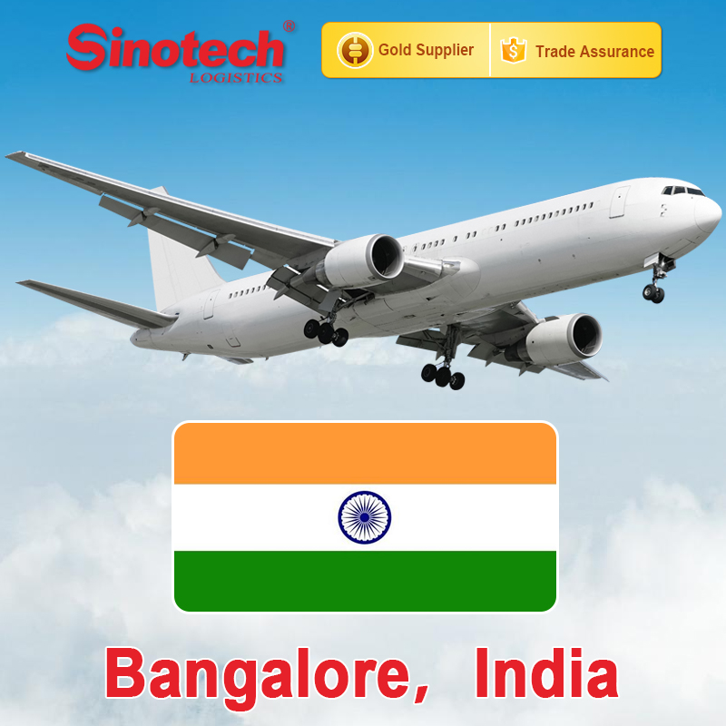Air Shipping Quote Forwarder From China To India Bangalore